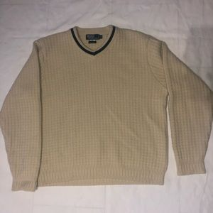 Brand new Polo Ralph Lauren 100% Wool XL Sweater